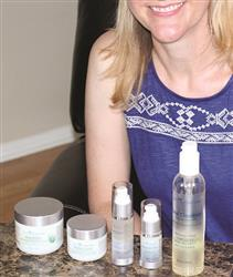 Total Activation 5-Step Skincare System