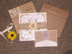 Anonymous verified customer review of 6 1/2 Square Kraft Brown Recycled Envelopes (6 1/2 x 6 1/2) (Discontinued)