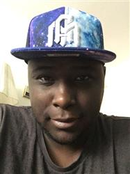 Robert H. verified customer review of Stardust Snapback
