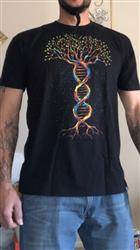 Jay H. verified customer review of Tree of Life Men's Tee