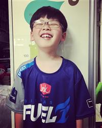 Jesus Y. verified customer review of Overwatch League Starter Home Jersey - Dallas Fuel - Effect