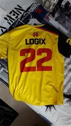 Loic M. verified customer review of Overwatch League Starter Home Jersey - Florida Mayhem - Logix