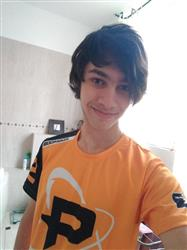 Nils W. verified customer review of Overwatch League Starter Home Jersey - Philadelphia Fusion - Boombox