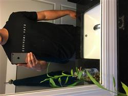 Brendan Mafnas verified customer review of Stay Inspired Men's Tee