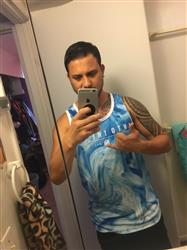 Kaipo K. verified customer review of Blue Marble Men's Tank Top
