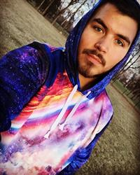 Lost Gravity Pullover Hoodie