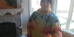 Trevor b. verified customer review of Coastal Dreams Pullover Hoodie