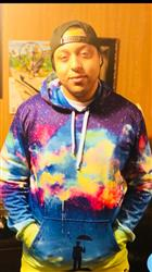 Aaron D. verified customer review of Till The Sky Falls Down Pullover Hoodie