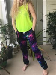 Gentry Holbrook verified customer review of Deep Galaxy Joggers