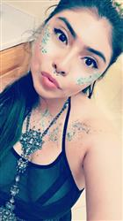 Christa A. verified customer review of Lunautics Mermaid Tears Holographic Glitter