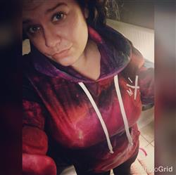 Megan P. verified customer review of A Night to Remember Pullover Hoodie