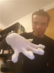 Emazing Slim Gloves