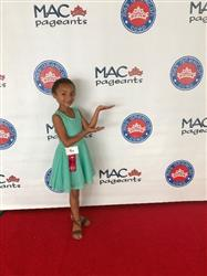 amy h. verified customer review of MAC State Pageant Sponsor Payment - All States