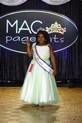 Timiya M. verified customer review of MAC State Pageant Sponsor Payment - All States