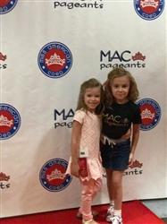 Stacy M. verified customer review of MAC Pageants State Registration Fee