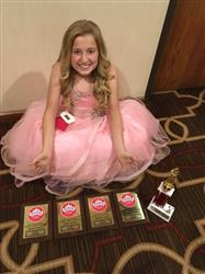 Virginia C. verified customer review of MAC Pageants State Optional Talent Competition
