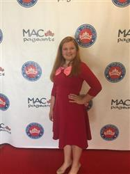 Deb C. verified customer review of MAC Pageants State Optional Talent Competition
