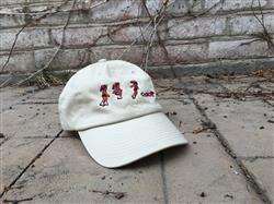 Jeremiah R. verified customer review of Sk8 Bit Strapback Cap