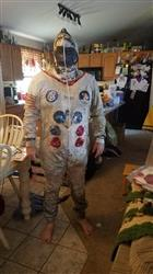 Astronaut Suit Belovesie