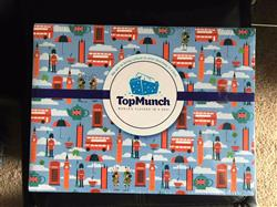 TopMunch Cultural Experience Monthly Subscription - Pay As You Go Plan
