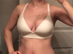 Ann H. verified customer review of The Marvella Classic Maternity & Nursing Underwire Free T-shirt Bra