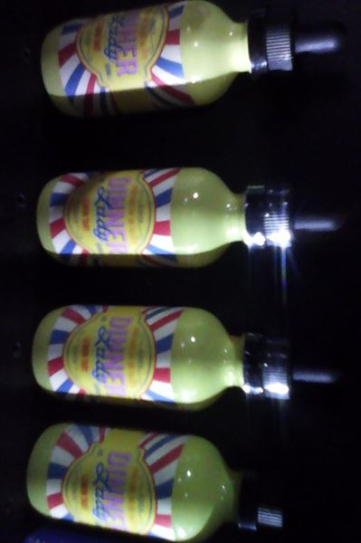 LEMON TART BY DINNER LADY 60ML