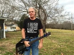 Jerry W. verified customer review of Don't Let The Gray Hair Fool You - Bass Guitar