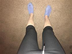 Bryanna verified customer review of Slimming Thermo Pants - 70% OFF