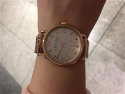 Mrs C. verified customer review of Marc By Marc Jacobs MBM3244 Ladies Baker Watch