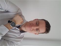 Matthew W. verified customer review of Emporio Armani AR2473 Mens Renato Blue Watch