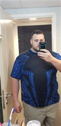 Alexander S. verified customer review of The Kanaloa Shirt