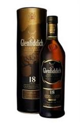 Anonymous verified customer review of Glenfiddich Scotch Single Malt 18 Year Small Batch Reserve
