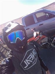 Benjamin H. verified customer review of 801 X1 Pro Motocross Matte Black