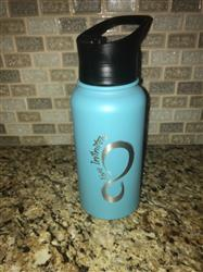Ryan L. verified customer review of Vacuum Insulated Water Bottles With Removable Infuser