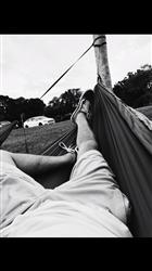 Garry B. verified customer review of Stretch Resistant Hammock Tree Straps