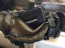 Matthew S. verified customer review of Stealth Angel Survival / Everyday Carry Kit