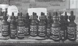 Chris N. verified customer review of 120mL Charlies Chalk Dust - Slam Berry