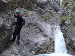 Klettersteigset Petzl Scorpio Vertigo : Petzl scorpio vertigo rock run de