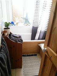 Pippa R. verified customer review of Hampton and Astley 100% Egyptian Cotton Luxury Bath Sheet, Charcoal Dark Grey