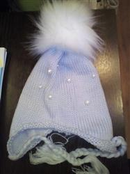 Tammy H. verified customer review of Jamie Pearl Hat