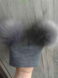 Olga F. verified customer review of Mikkie Fur Hat