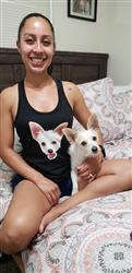 Brandy M. verified customer review of Racerback Tank Top
