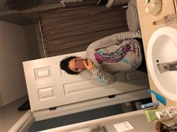 Alysa C. verified customer review of Grey Jellyfish Long Sleeve
