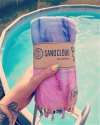 Felicia S. verified customer review of Wanderlust Towel