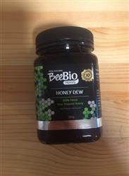 Ruzan F. verified customer review of BeeBio Honey Dew 500g 10+ Phenolic Content 600mg/Kg
