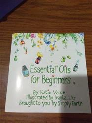 Jennifer Ratcliffe verified customer review of Essential Oils for Beginners Book