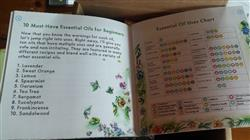 Jaime C. verified customer review of Essential Oils for Beginners Book