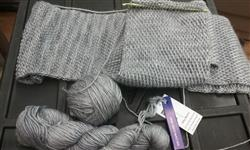 Letitia L. verified customer review of Malabrigo Silky Merino Yarn