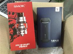 Chanachon T. verified customer review of Vaporesso - Nexus AIO Starter Kit 650mAh