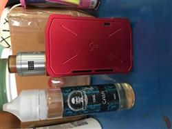 Somluk H. verified customer review of Teslacigs - Invader IV Kit